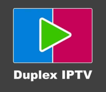 Duplex IPTV Subscription 12 Months Free Trial ⋆ Smart IPTV Subscription