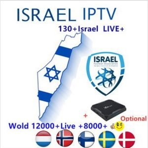 Israel_IPTV_Subscription