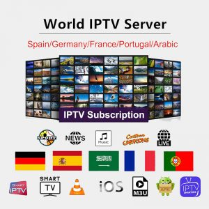 IPTV Subscription Lifetime